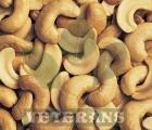 Cashew Nuts Splits