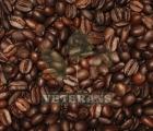 Fried Coffee Bean